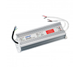 Alimentation étanche IP67 pour LED 12V 150W - Orno