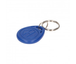 Bagde porte clés de proximité RFID 125Khz