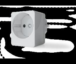 Prise connectée 16 A Z-Wave + - Qubino