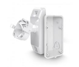 Ensemble de supports muraux pour le montage de détecteurs extérieurs Bracket C compatible Opal - Satel
