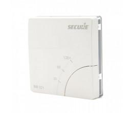 Minuterie manuelle 30/60/120 minutes Z-Wave - SECURE