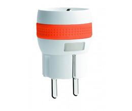 Prise EnOcean 7A avec mesure de la consommation - Ubiwizz