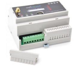 Actionneur 4 canaux télécommandé par WiFi - WiFi Power Panel