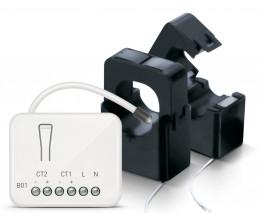 Micromodule compteur d'énergie Z-Wave Plus - Zipato