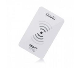 Carte RFID blanche - Zipato