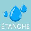 Compatible etanche