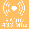 Compatible radio433